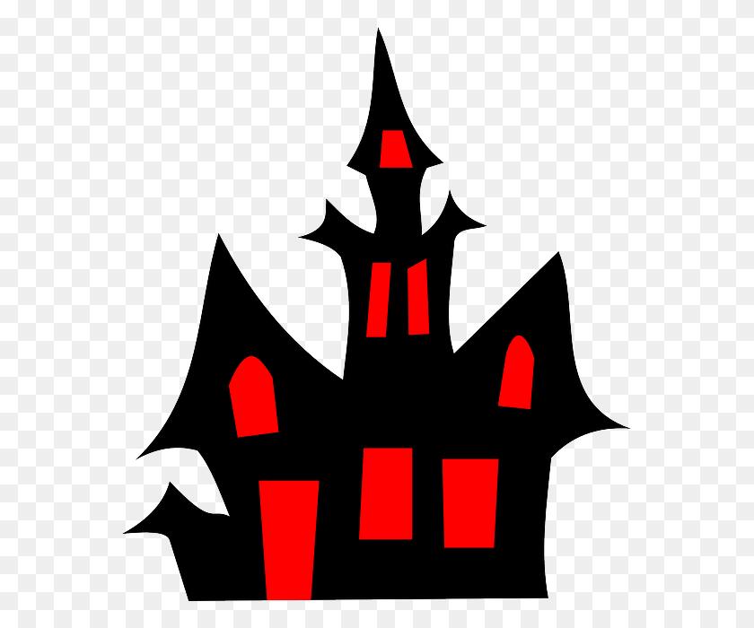 Texas City Haunted House Fun Night Texas City Community Calendar - Haunted House PNG