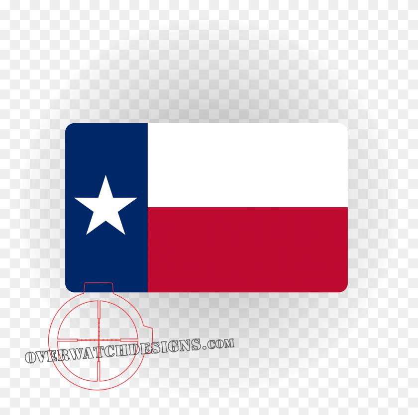 Texas Flag - Texas Flag PNG