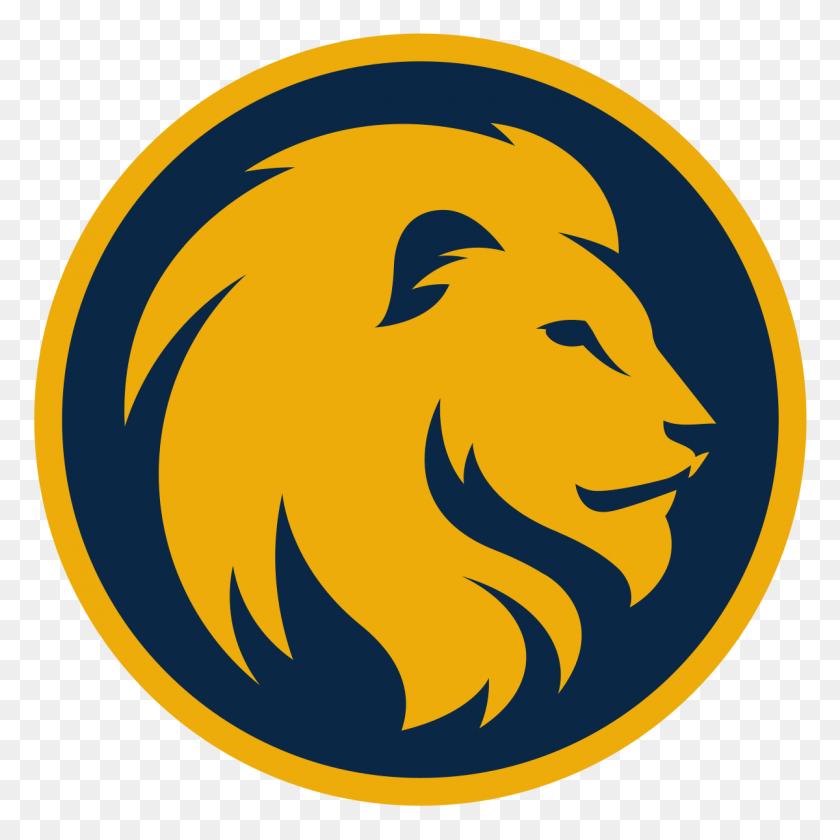 Texas Lions - Lion Mascot Clipart