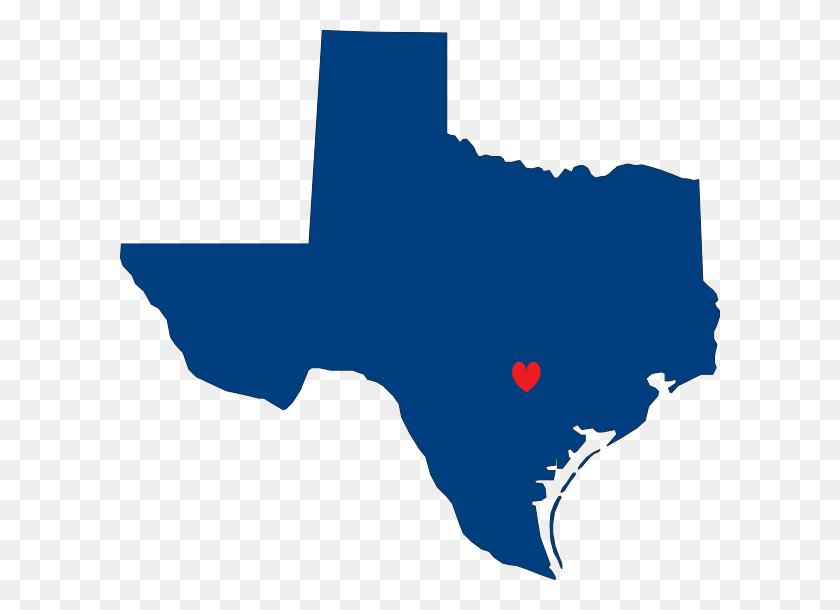 Texas Outline Clipart - Texas Star Clip Art