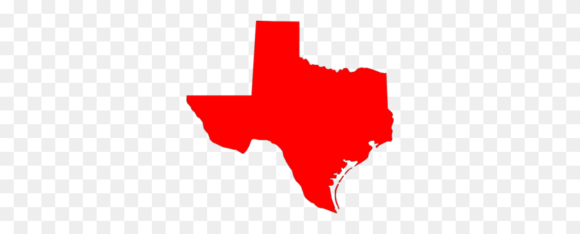 Texas State Clipart - Texas Flag Clip Art