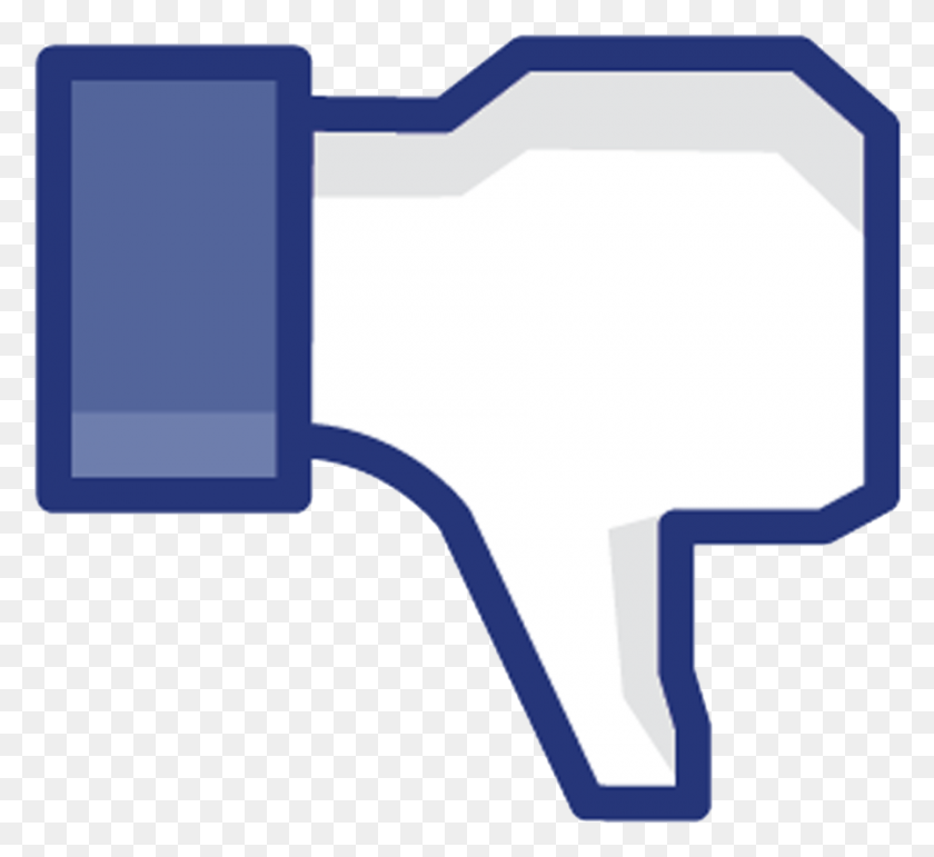 Text Clipart Thumb Signal Facebook Like Button Thumbs Down Clear - Thumbs Down Clipart