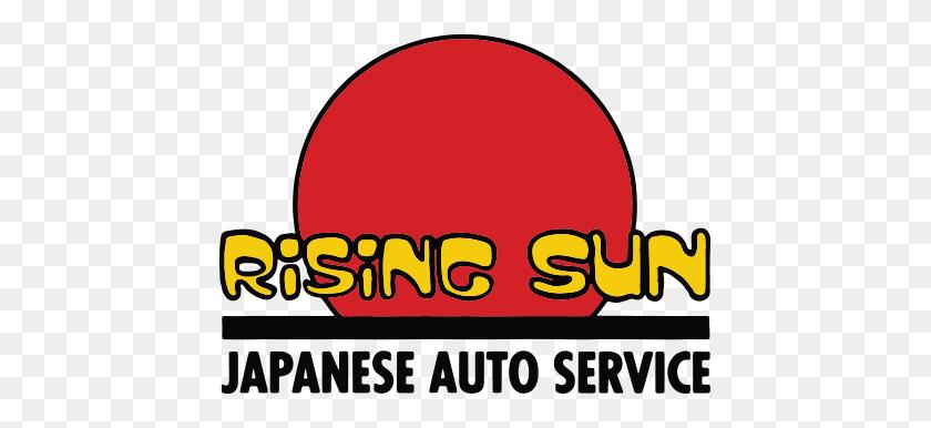Thank You, Rising Sun Japanese Auto Service! Zilker