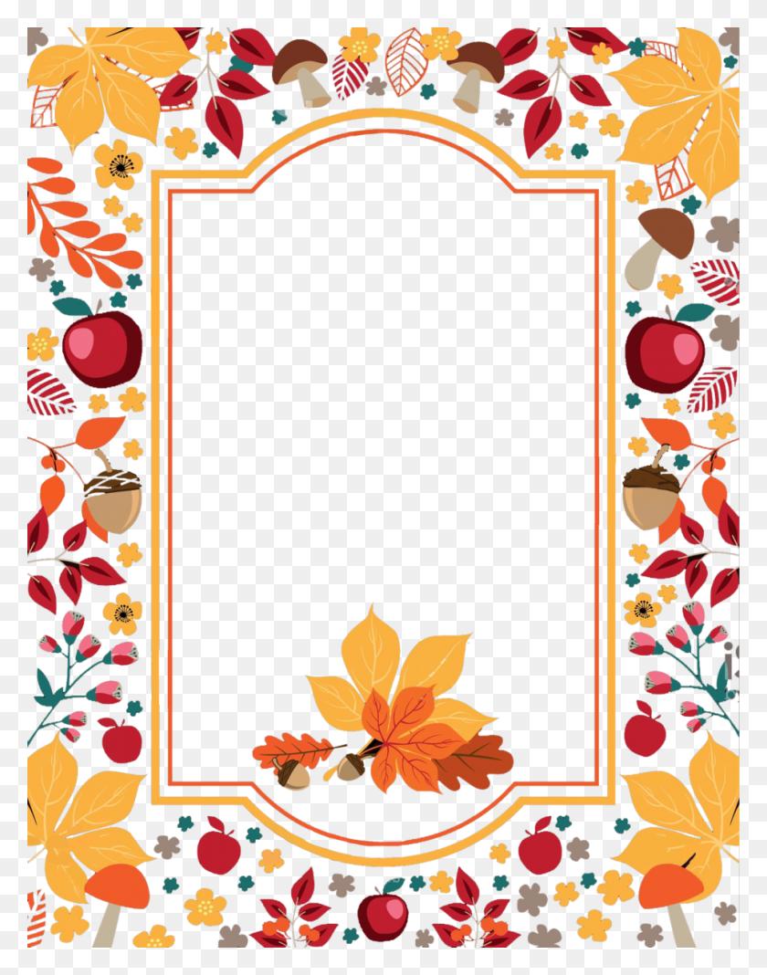 Thanksgiving Borders Clip Art Thanksgiving Border Image - Free Clip Art Thanksgiving Borders