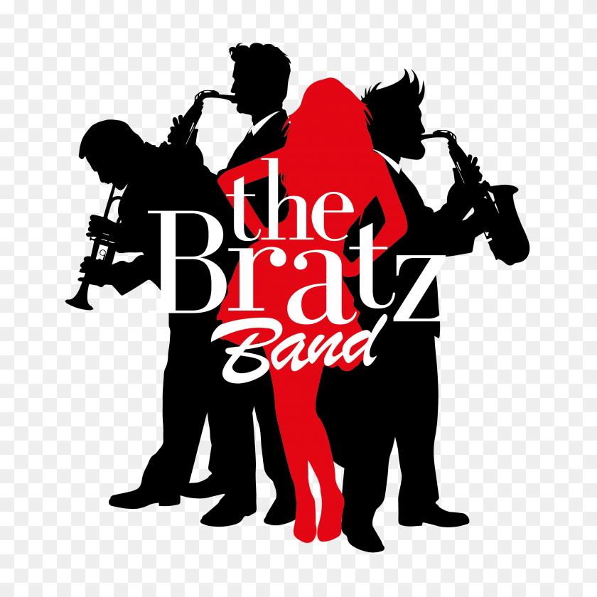 The Bratz Wedding Band With Sax Ireland's Best Brass Section Bands - Sax Clip