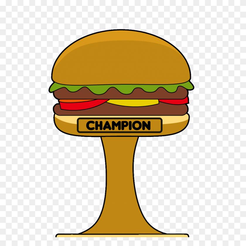 The Burger King Nascar Cup Series - Champion Clipart