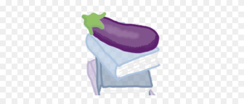 The Eggplant Emoji Feminist Book Blog The Eggplant Emoji - Eggplant Emoji PNG