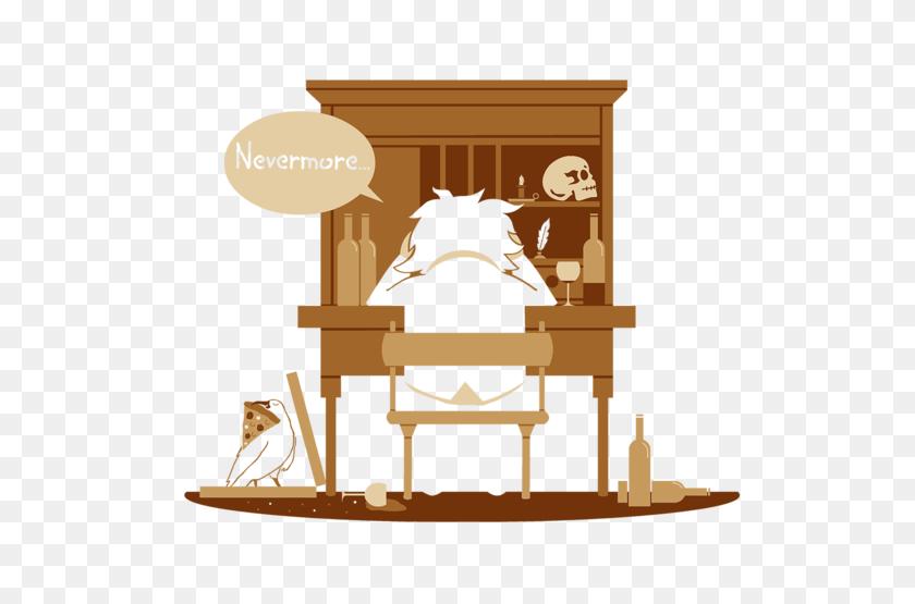 The Hangover Teefury - Manger Scene Clipart