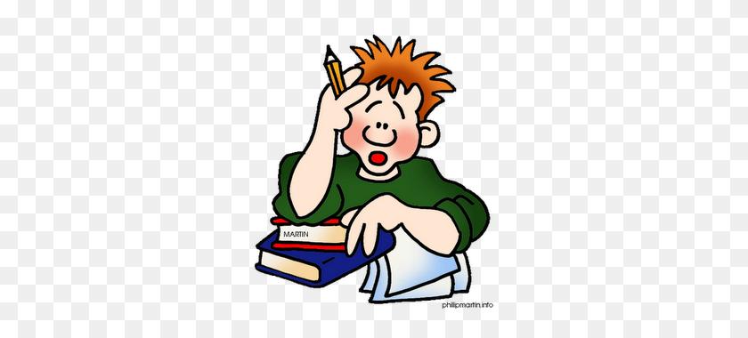 The Homework Guru - Guru Clipart