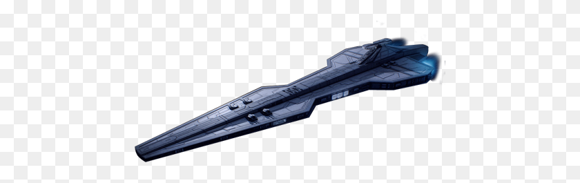 The Iron Imperial Navy - Star Destroyer PNG