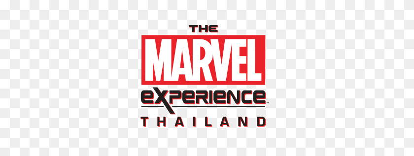 The Marvel Experience Thailand Marvel Experience - Marvel Studios Logo PNG