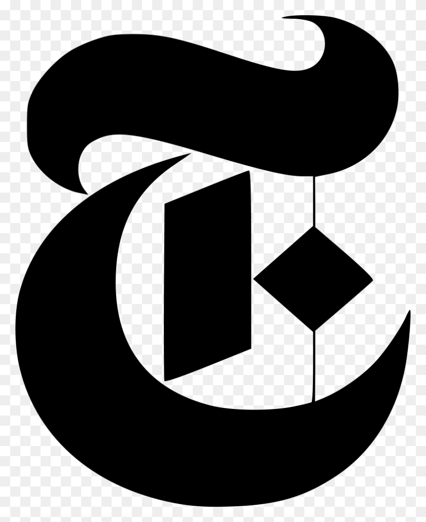 The New York Times Alt Png Icon Free Download - New York Times Logo PNG