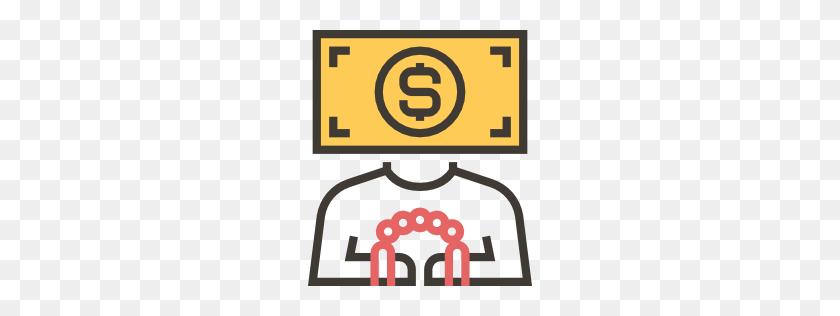 256x256 The Problem Punter - Monopoly Money PNG