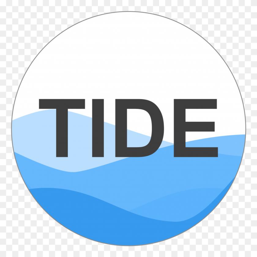 The Retail Integration Platform - Tide Logo PNG