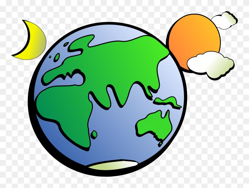 The Revolution Of Earth Clip Art Free Cliparts - Revolution Clipart