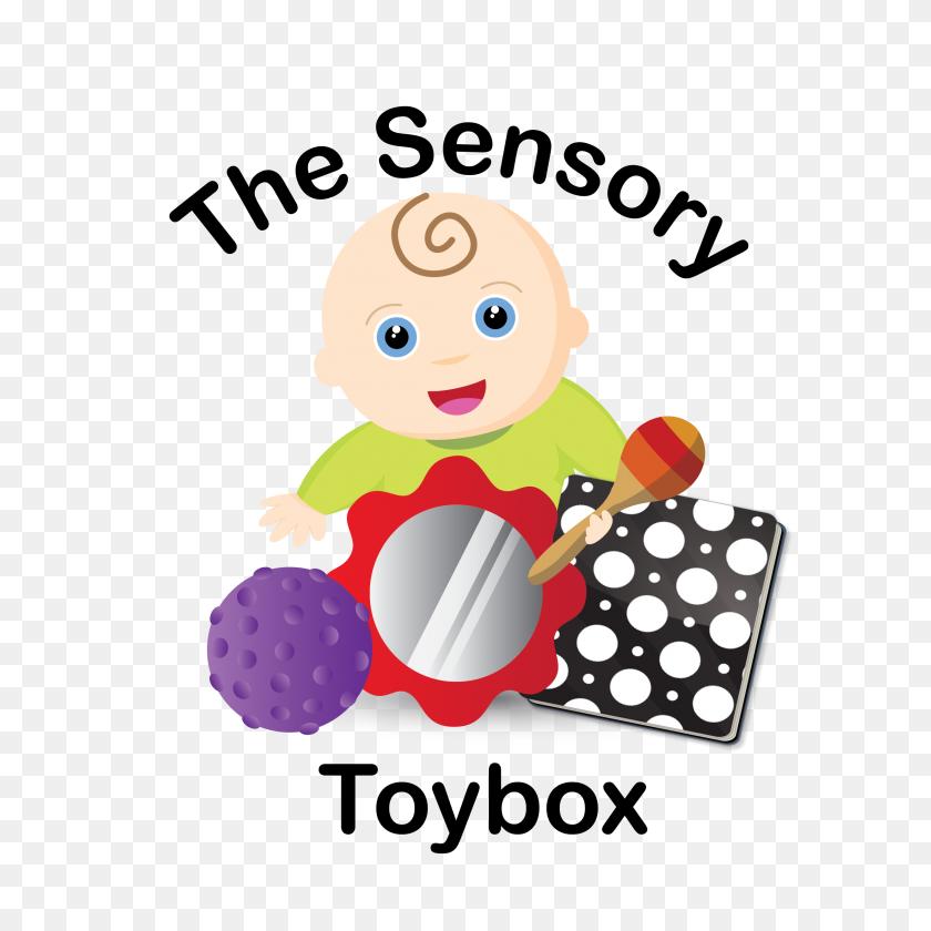 The Sensory Toybox - Senses Clipart