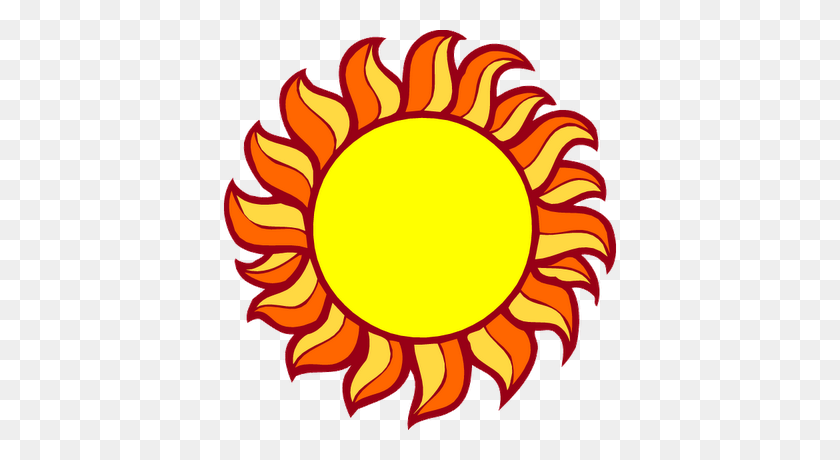 400x400 The Sun In Alchemical Symbology Hipmonkey - Lsd Clipart