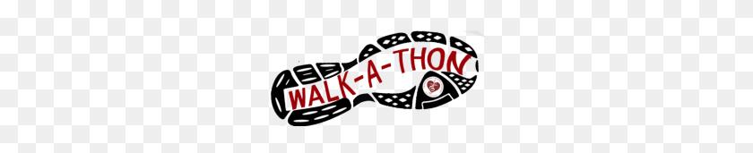 The Walk A Thon Is On! Sacred Heart Catholic Academy - Walk A Thon Clip Art