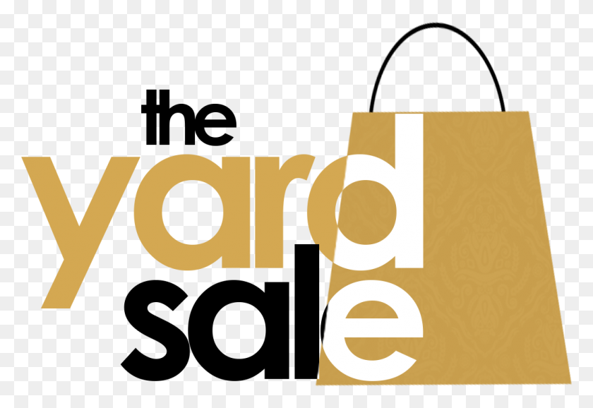 The Yard Sale Sales Exhibition - Yard Sale PNG