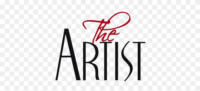 460x322 Theartist Logo - Artist PNG