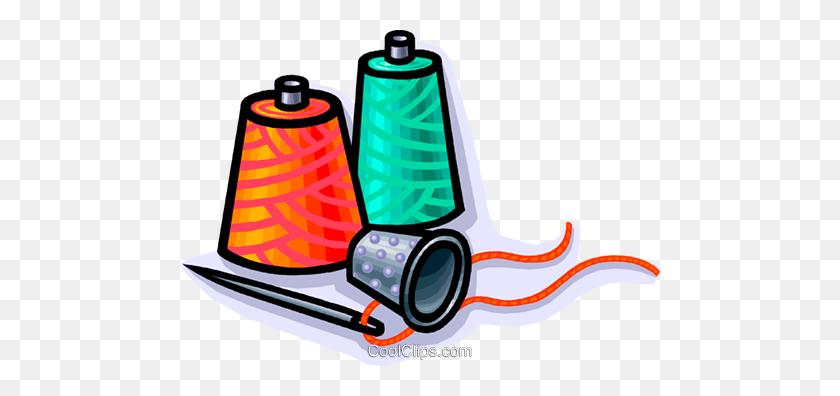 Clip Art For Free Download - Needle And Thread Png, Transparent Png ,  Transparent Png Image - PNGitem