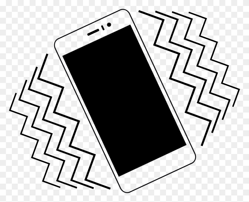 This Tweak Brings Haptic Feedback To Your Iphone - No Electronic Devices Clipart
