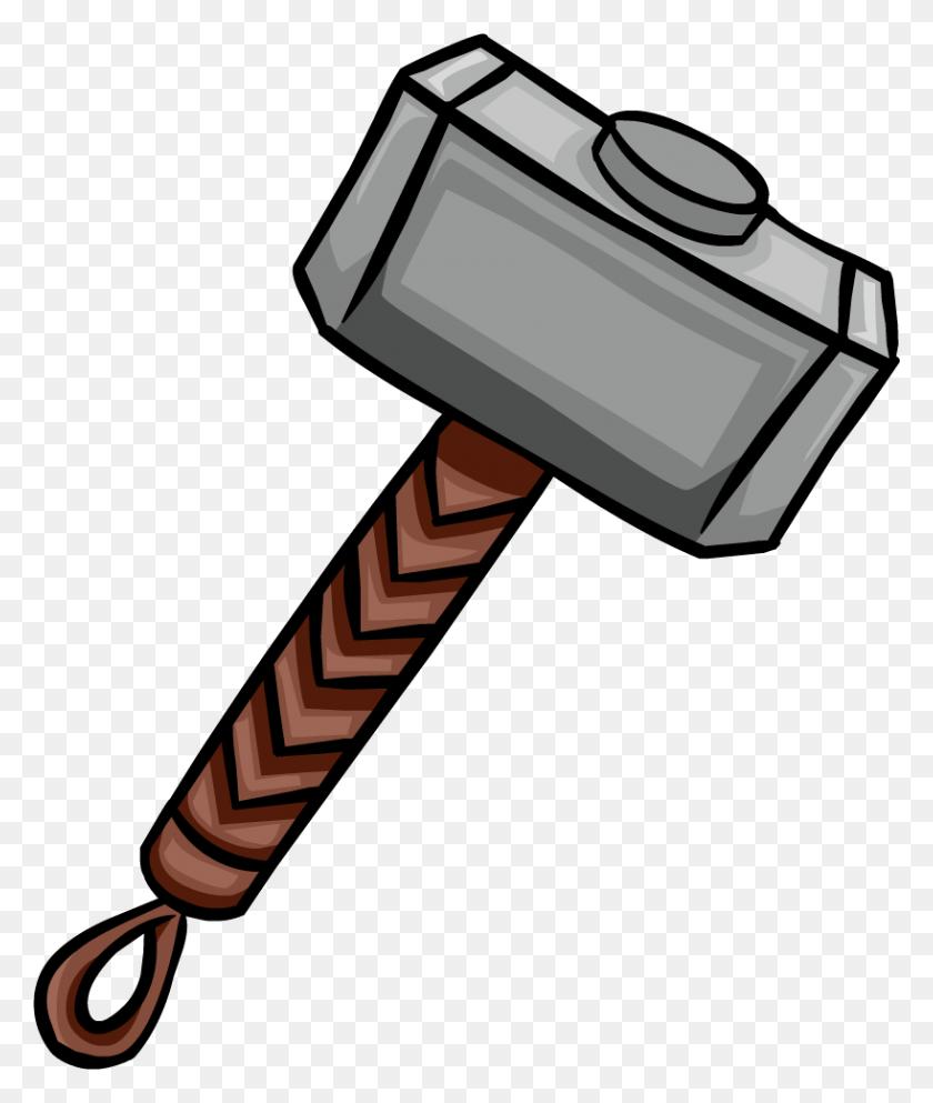 Thor Hammer Png Transparent Thor Hammer Images - Thor Hammer PNG