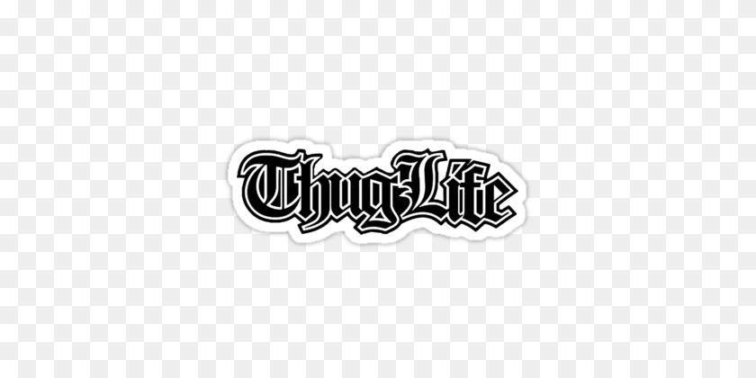 Thug Life Gold Chain Thug Life Hat Thug Life Sticker Image - Thug Glasses PNG
