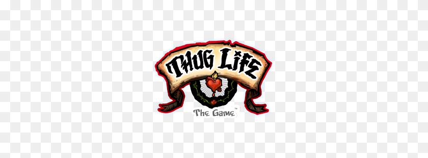 Thug Life The Game Ama - Thug Life PNG