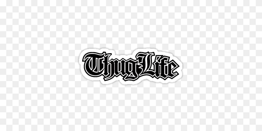 Thug Life Transparent Png Pictures - Thug Life Clipart