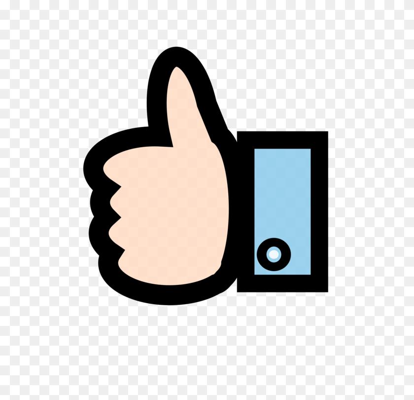 Thumb Signal Thumbnail Computer Icons Slovakia - Thumbs Up Clipart Free