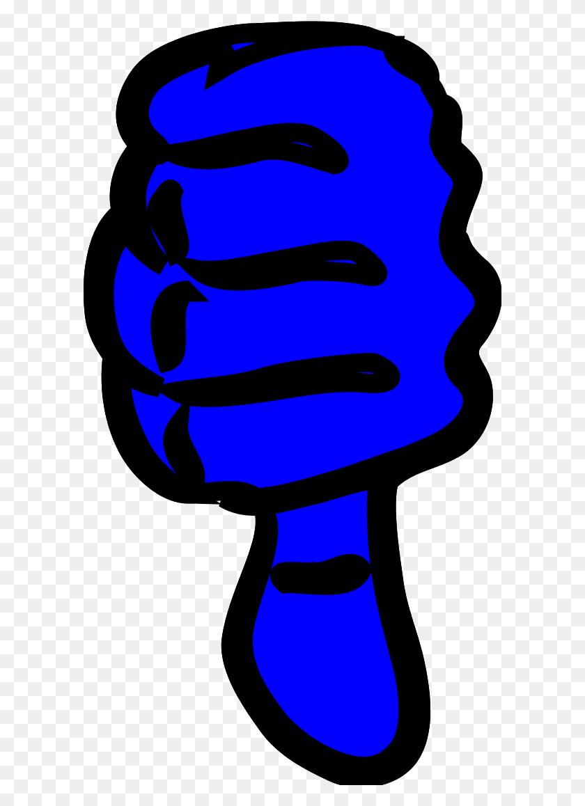 Thumbs Down Clip Art - Thumbs Down Clipart