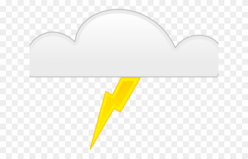 Thunderstorm Clipart Tunder - Thunderstorm Clipart