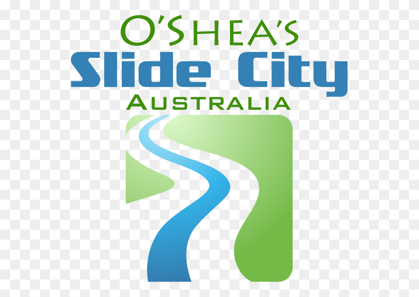 Tickets For Parkes O'sheas Slide City Australia In Parkes - Slip N Slide Clipart