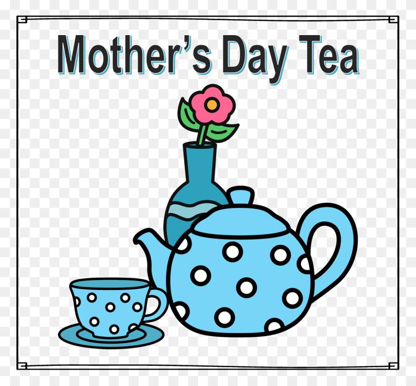 Time Kindergarten Kindergarten Mother's Day Tea - Mom Word Clipart