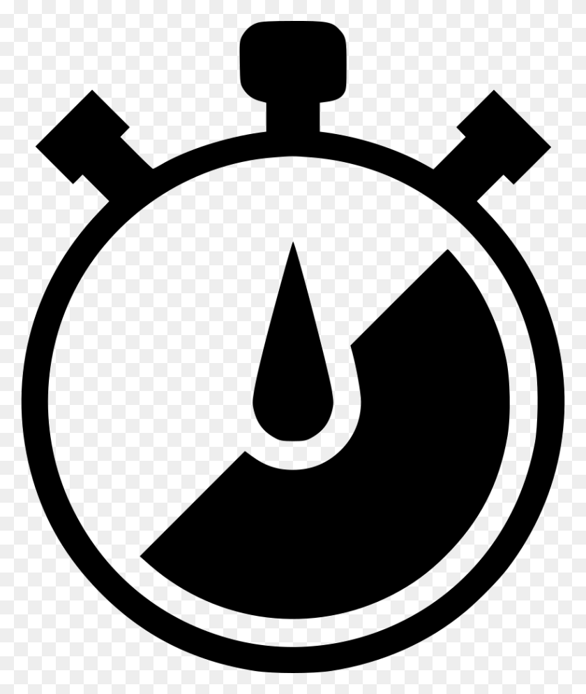 818x980 Time Saving Png Icon Free Download - Ash Wednesday Clipart Free