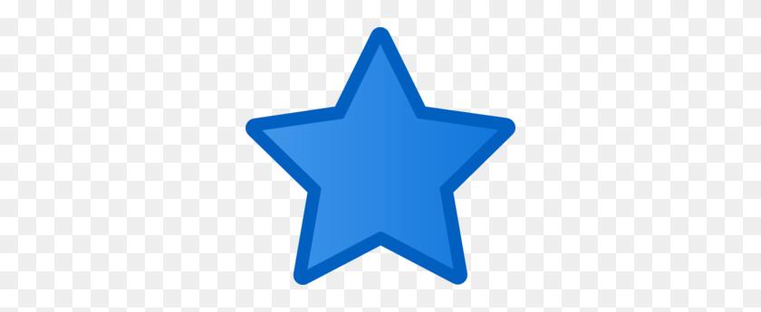 Tiny Blue Stars Clipart - Stars Images Clip Art