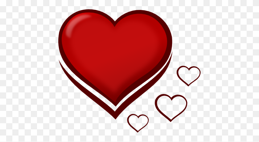 Tiny Heart Clip Art I Love You Heart, Love - Tiny Heart Clipart
