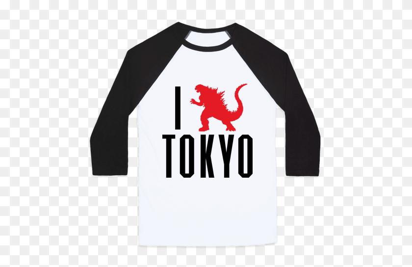 Tokyo Ghoul Baseball Tees Lookhuman - Tokyo Ghoul Logo PNG