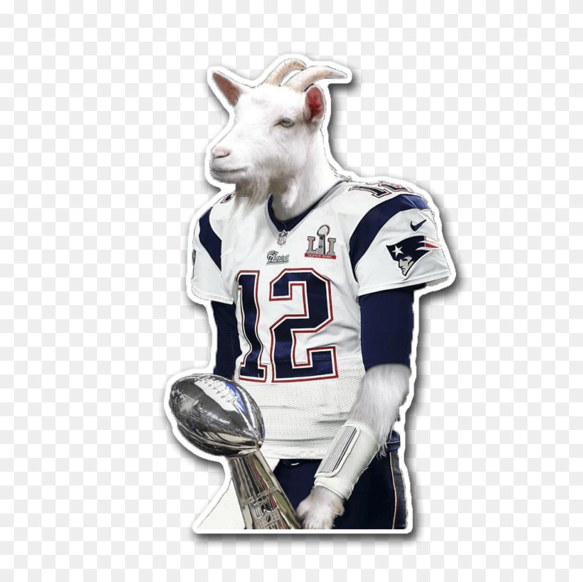 best website c3230 e8774 Tom Brady Goat - Tom Brady PNG – Stunning free transparent ...