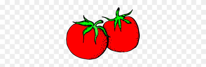 Tomatoes Clipart Png For Web - Tomatoes PNG