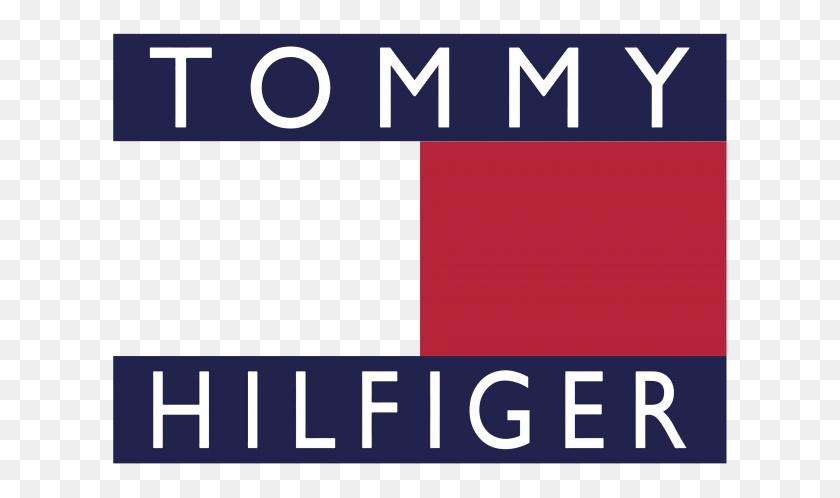 Tommy Hilfiger Logo - Tommy Hilfiger Logo PNG