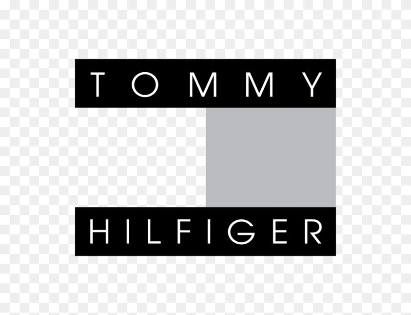 Tommy Hilfiger Logo Png Transparent Vector - Tommy Hilfiger Logo PNG