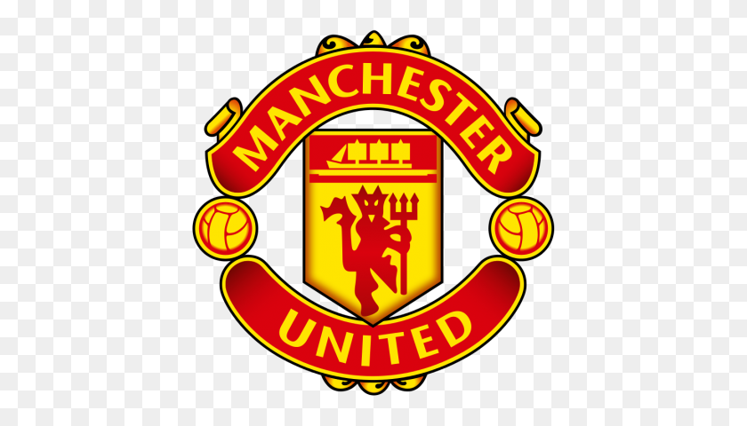 Tonight - Manchester United Logo PNG
