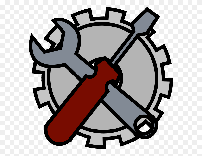 Cliparts Tool Kit - Toolkit Clipart – Stunning free