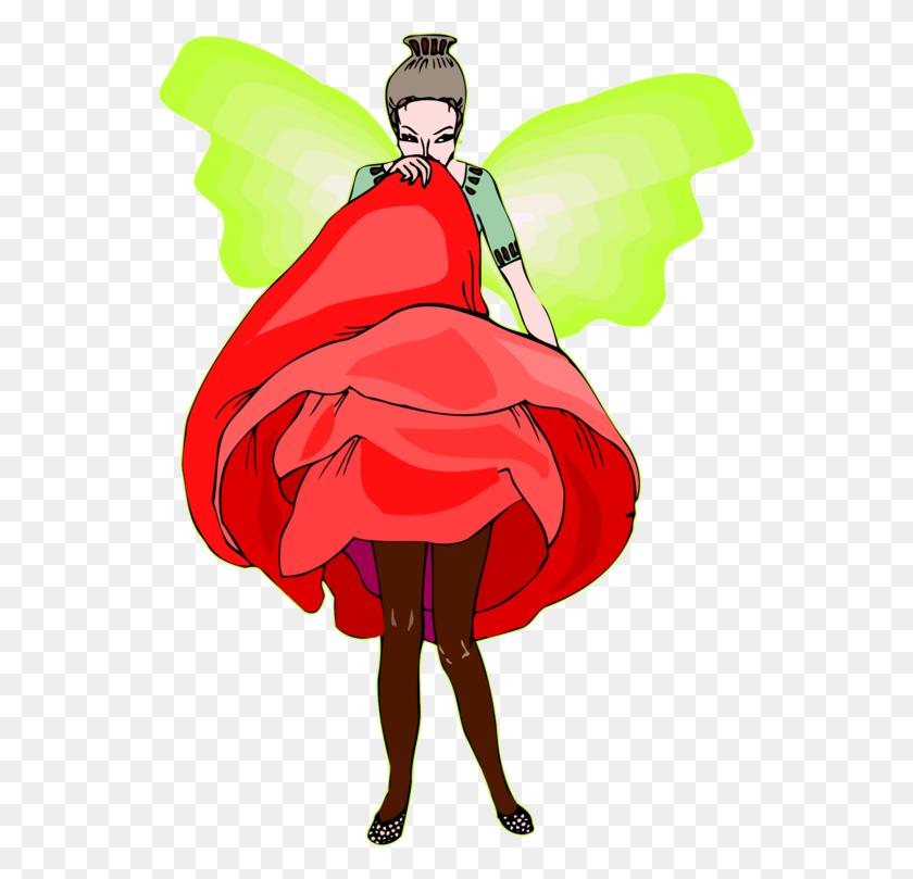 Tooth Fairy Legendary Creature Fairy Tale - Tooth Fairy Clip Art Free