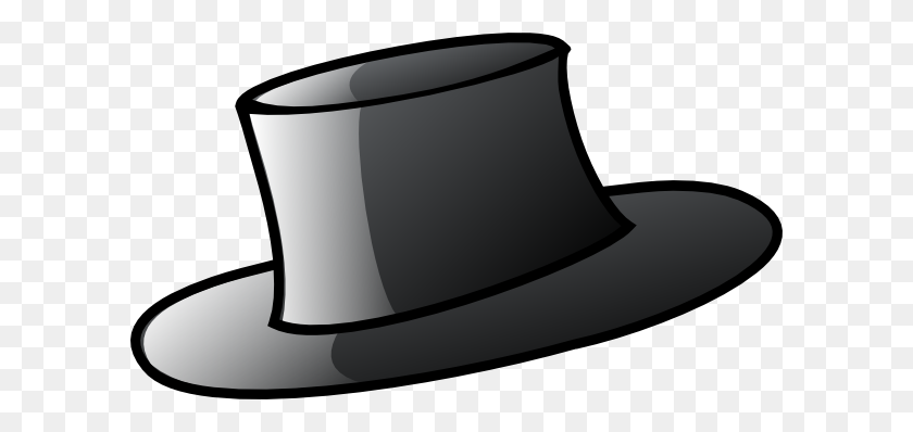 Top Hat Png, Clip Art For Web - Top Hat Clipart