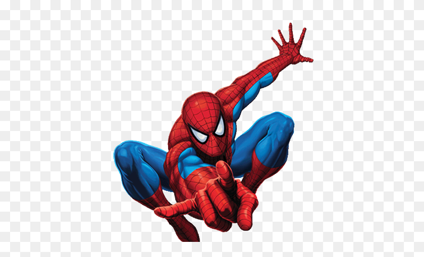 Top Most Iconic Superheroes - Superheroes PNG