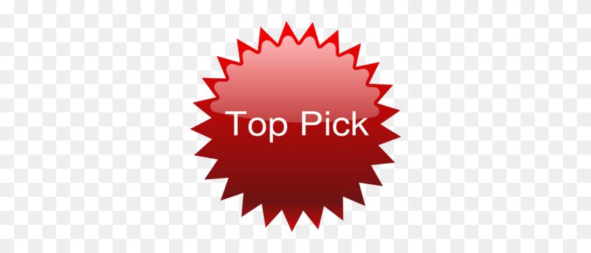 Top Pick Clip Art - Pick Clipart