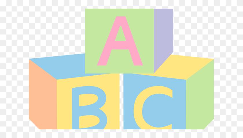 Topic For Baby Blocks Pastel Baby Blocks Clipart Sweet Clip Art - Abc Blocks Clipart